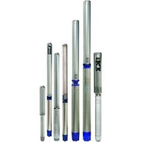 """Pompa głębinowa 4"""" VS 2/14 230V 0,75kW Premium"""